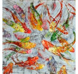 Картина Рыбки 141DX0012