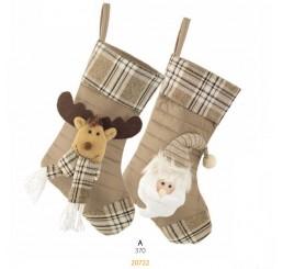 Рождественский носок  20722