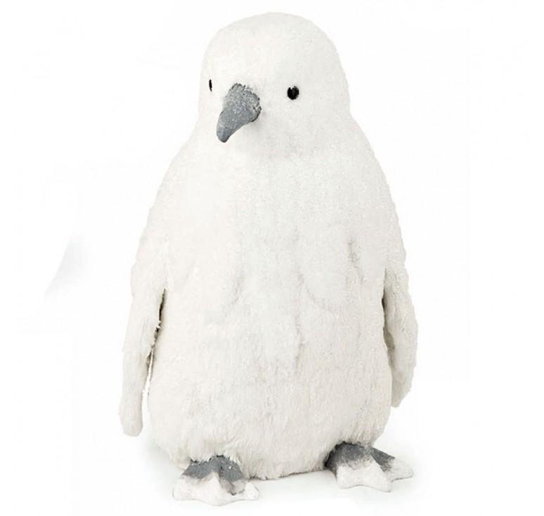 Белый пингвин 65968