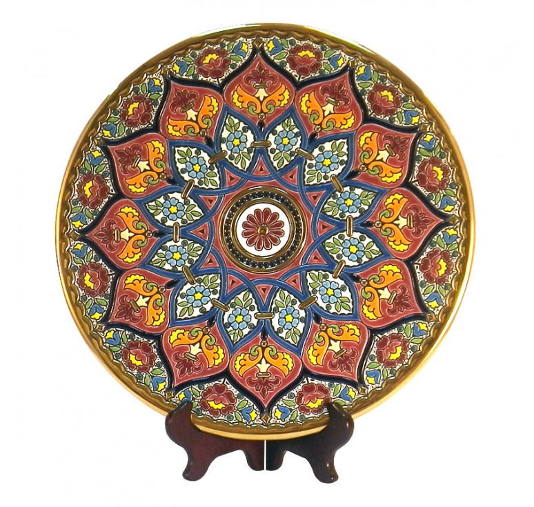 Тарелка арт.О1320100