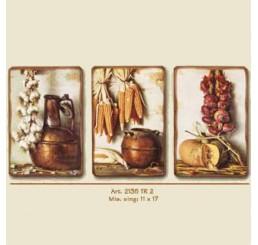 Триптих 2135/TR2