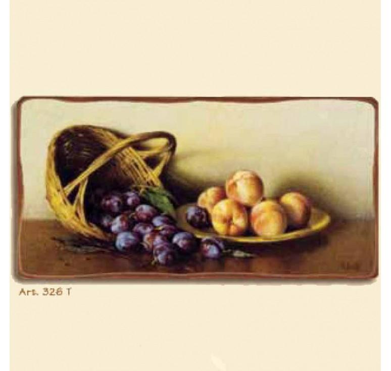 Декоративное панно 326/Т4