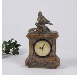 Часы с птицей 6653.359