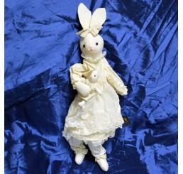 Кролик с ребенком AIL-13873