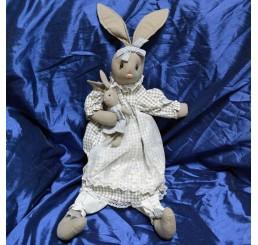 Кролик с ребенком AIL-13763