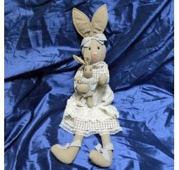 Кролик с ребенком AIL-13659