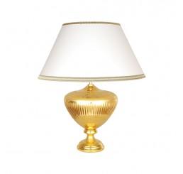 Лампа настольная 524/ORO