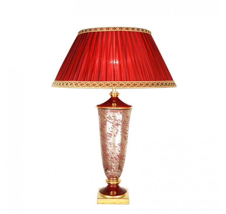 Настольная лампа 455/BOR