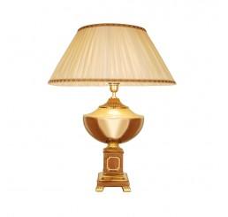 Настольная лампа 660/BRL для спальни