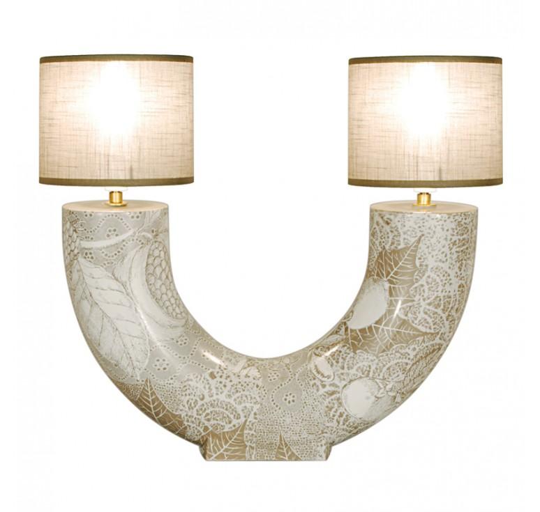 Настольная лампа 6229AX