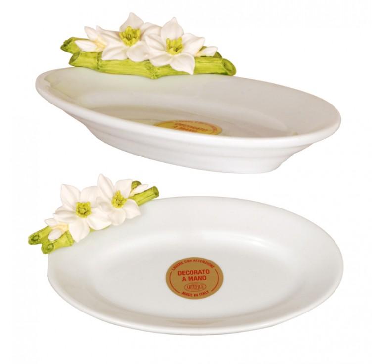 Керамическая тарелка Artefice 805/С/06 (Италия)