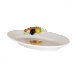 Керамическая тарелка Artefice 510/С/40 (Италия)