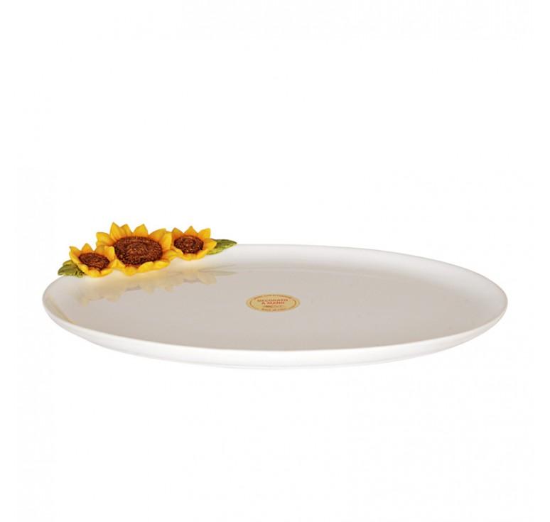 Керамическое блюдо Artefice 531/С/01me (Италия)
