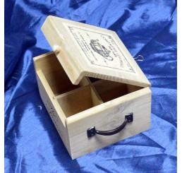 Коробка чайная LDC-11646
