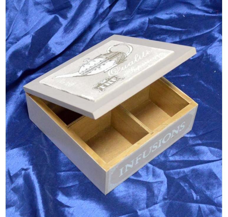 Коробка LDC-11805