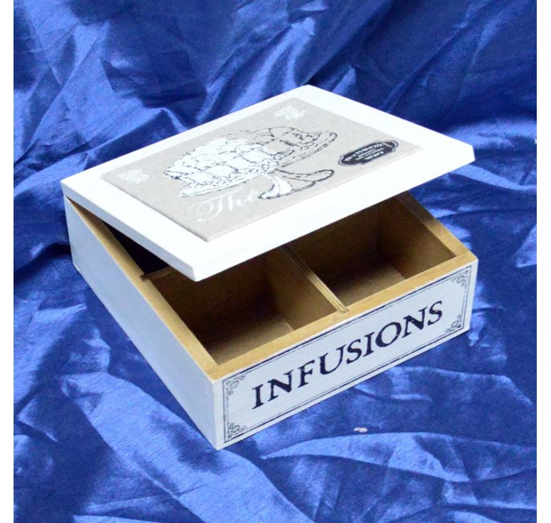 Коробка LDC-11807