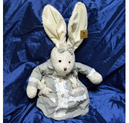 """Сумка для пижамы """"Кролик"""" PL-13363"""
