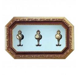 Зеркальная вешалка арт. T00236/ORR