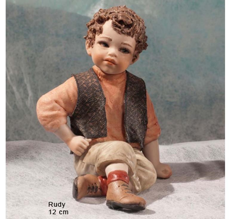 Статуэтка Rudy