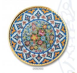 Тарелка арт.О1350100