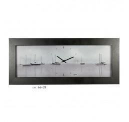 Часы-картина настенные 05637