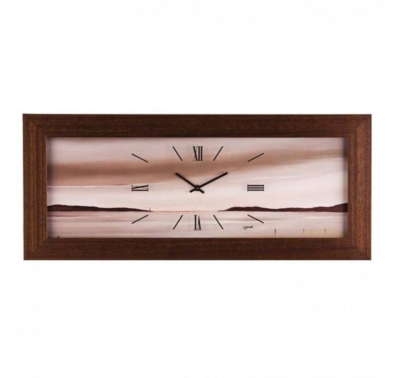 Часы-картина настенные 11073