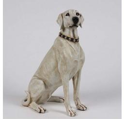 Статуэтка собака 1290.015