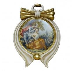 Медальон К13255/509