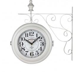 Часы настенные двухсторонние 14753