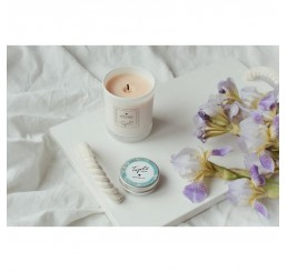 Парфюмированная свеча White Flowers