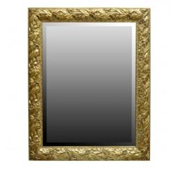 Зеркало с фацетом M2059/ORO/130