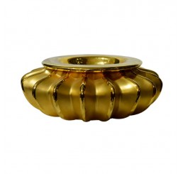 Пепельница из керамики 496/ORO