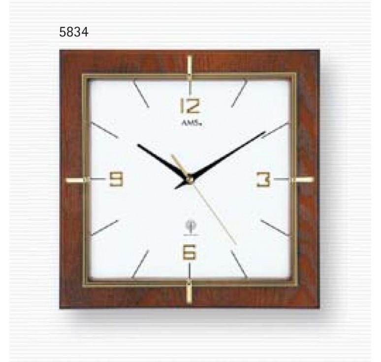 Часы настенные W9434