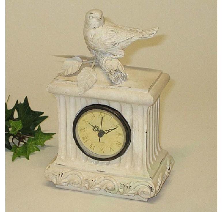 Часы с птицей 6653.015