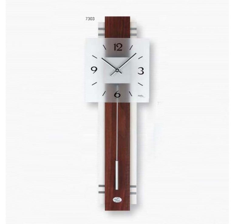 Часы настенные W7303