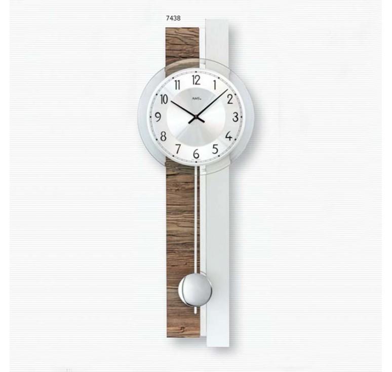 Часы настенные W7438