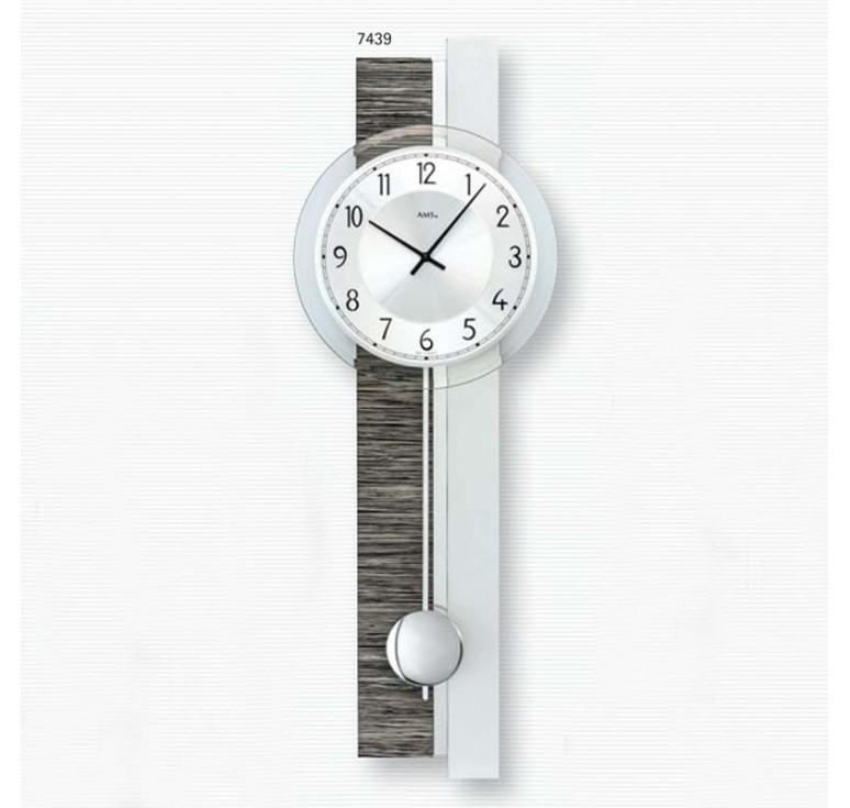 Часы настенные W7439