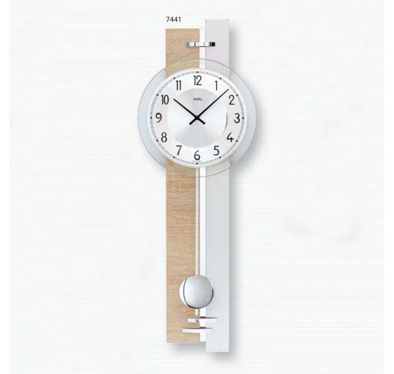 Часы настенные W7441