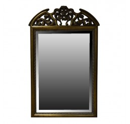 Большое зеркало с фацетом M8062/ORF/1016