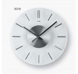 Часы настенные W9318