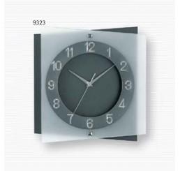 Часы настенные W9323