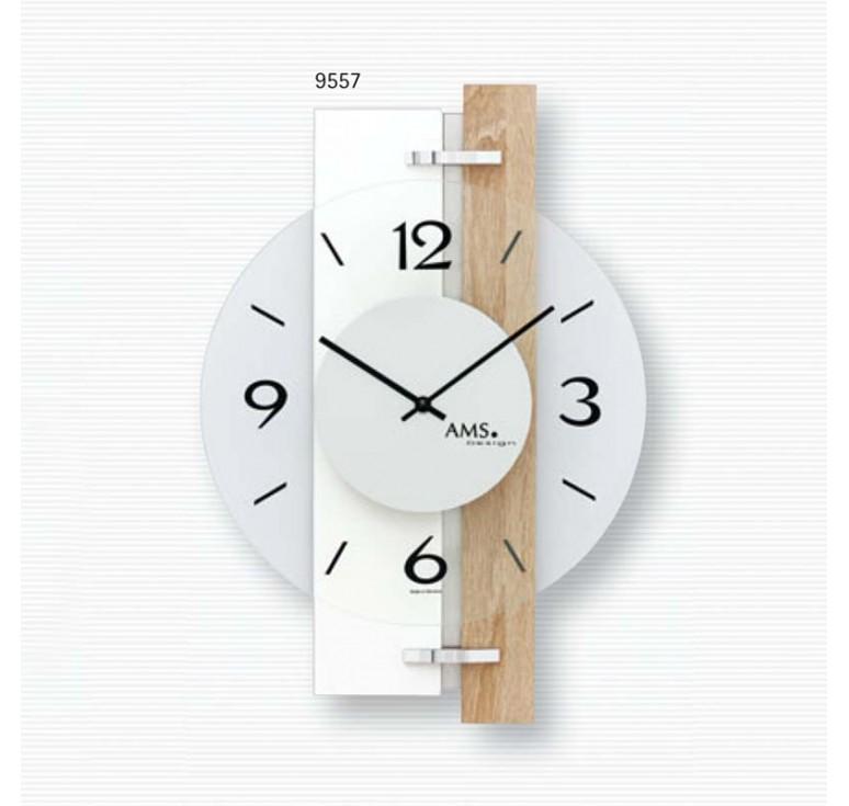 Часы настенные W9557