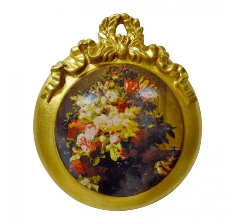Медальон BOSET TONDO 63