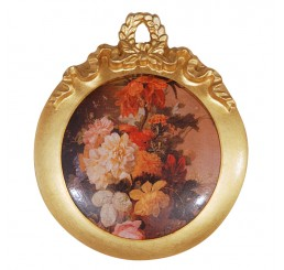 Медальон BOSET TONDO 64