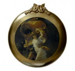 Медальон BO79