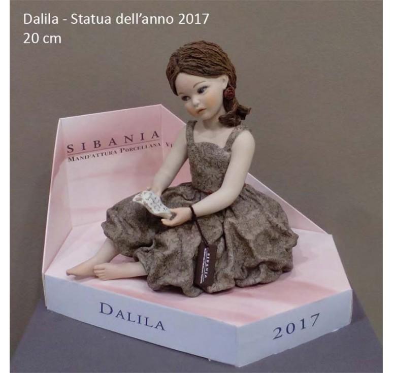 Статуэтка Dalila