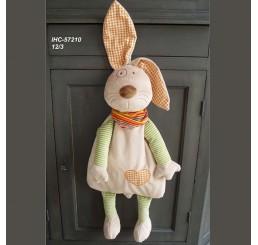 """Сумка для пижамы """"Кролик"""" IHC-57210"""