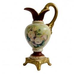 Декоративный керамический кувшин Vesuviana К11812/619 (Италия)