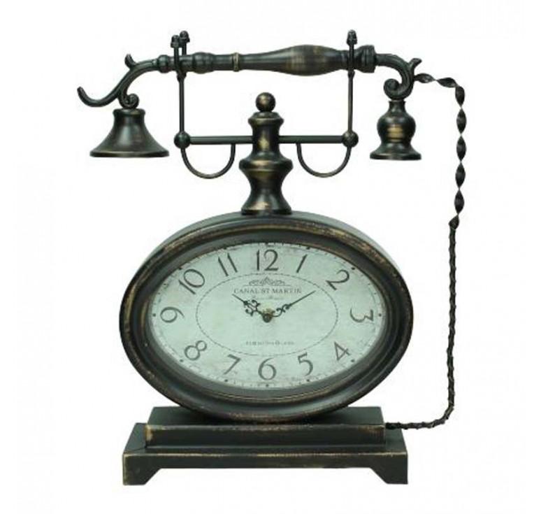 Часы настольные LEV-8443
