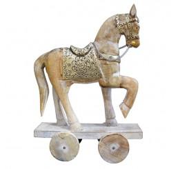 Декоративная лошадка LEV-8850